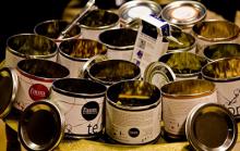 Degustació de tes i edulcorants naturals
